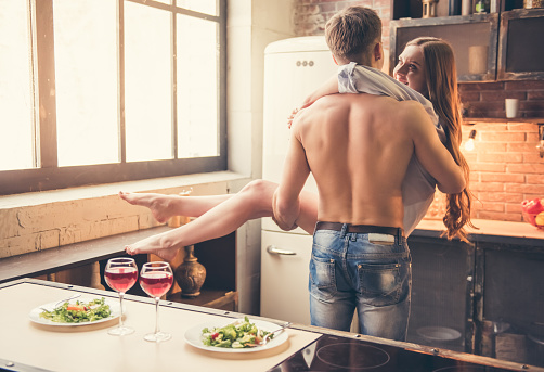 Is it true that Nutrition food is responsible for your arousal?